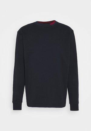 DORRISON - Sweatshirt - dark blue