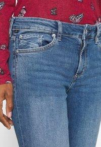 QS by s.Oliver - Slim fit jeans - blue denim - 4