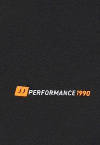 Jack & Jones - JCOFINN TEE  - Long sleeved top - black - 5