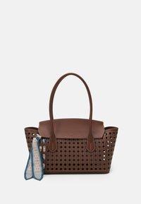 Bally - SOMMET - Handbag - seta - 0