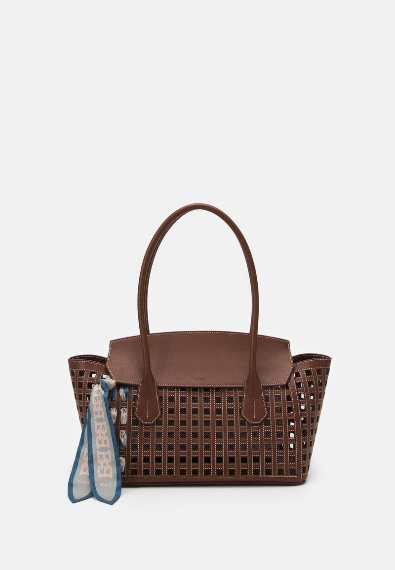Bally - SOMMET - Handbag - seta