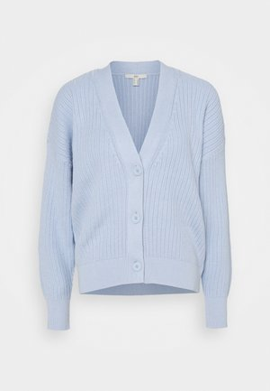 COO - Cardigan - light blue lavender