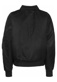 Alpha Industries - OS WMN - Bomber Jacket - black - 1