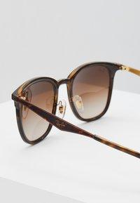 Ray-Ban - Gafas de sol - havana/matte havana - 5