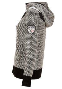 Krimson Klover - Sweater met rits - snow - 3
