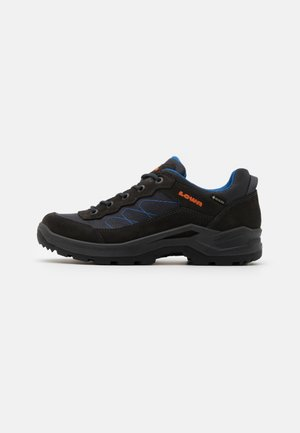 TAURUS PRO GTX - Hiking shoes - anthracite