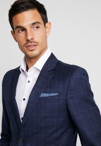 Pier One - Suit - blue - 6