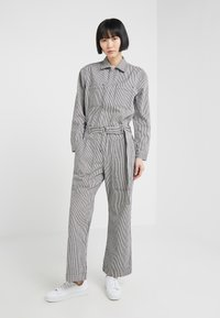 HUGO - GORETTA - Jumpsuit - open miscellaneous - 0