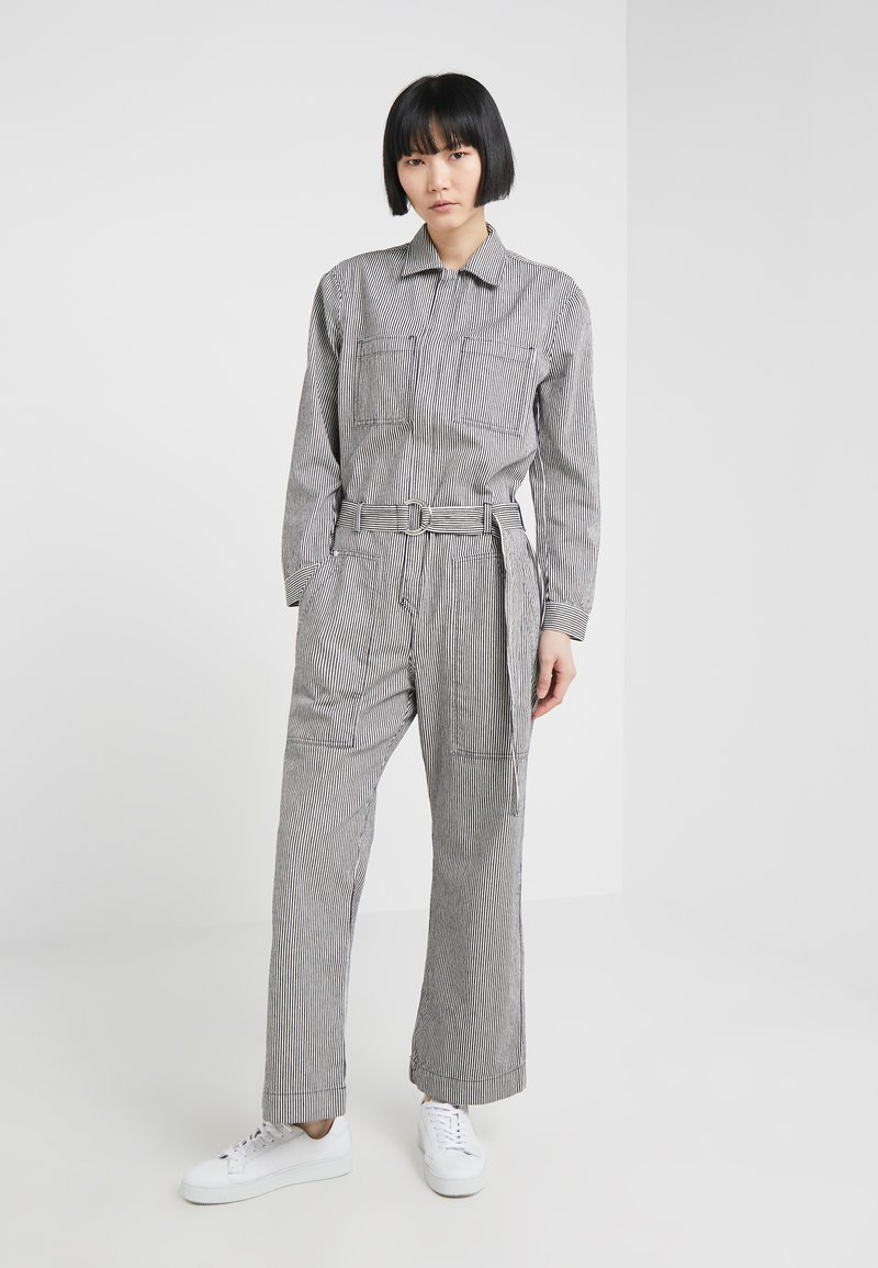 HUGO - GORETTA - Jumpsuit - open miscellaneous