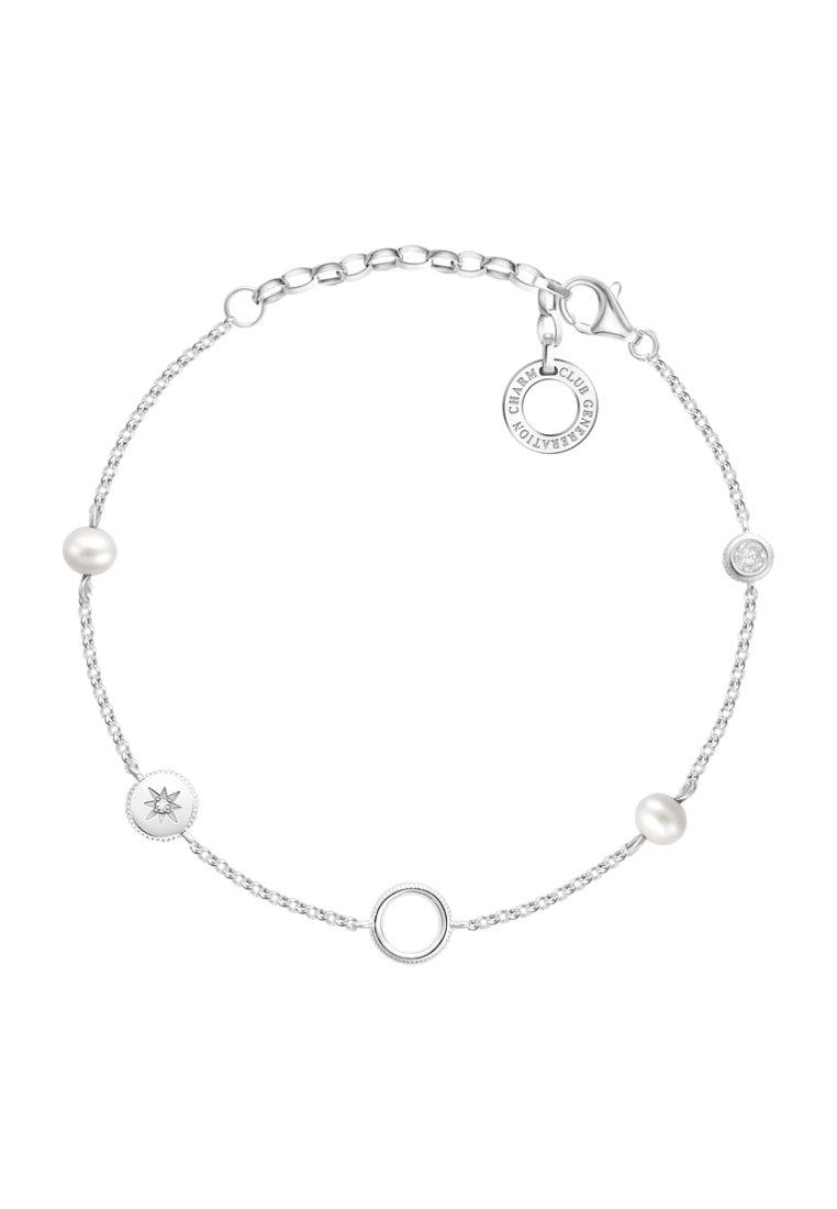 THOMAS SABO Bracelet - silver