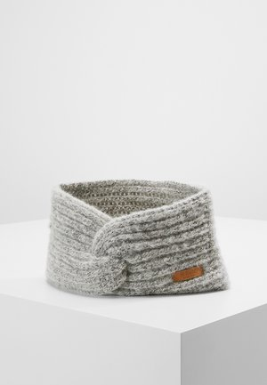 DESIRE HEADBAND - Ørevarmere - heather grey