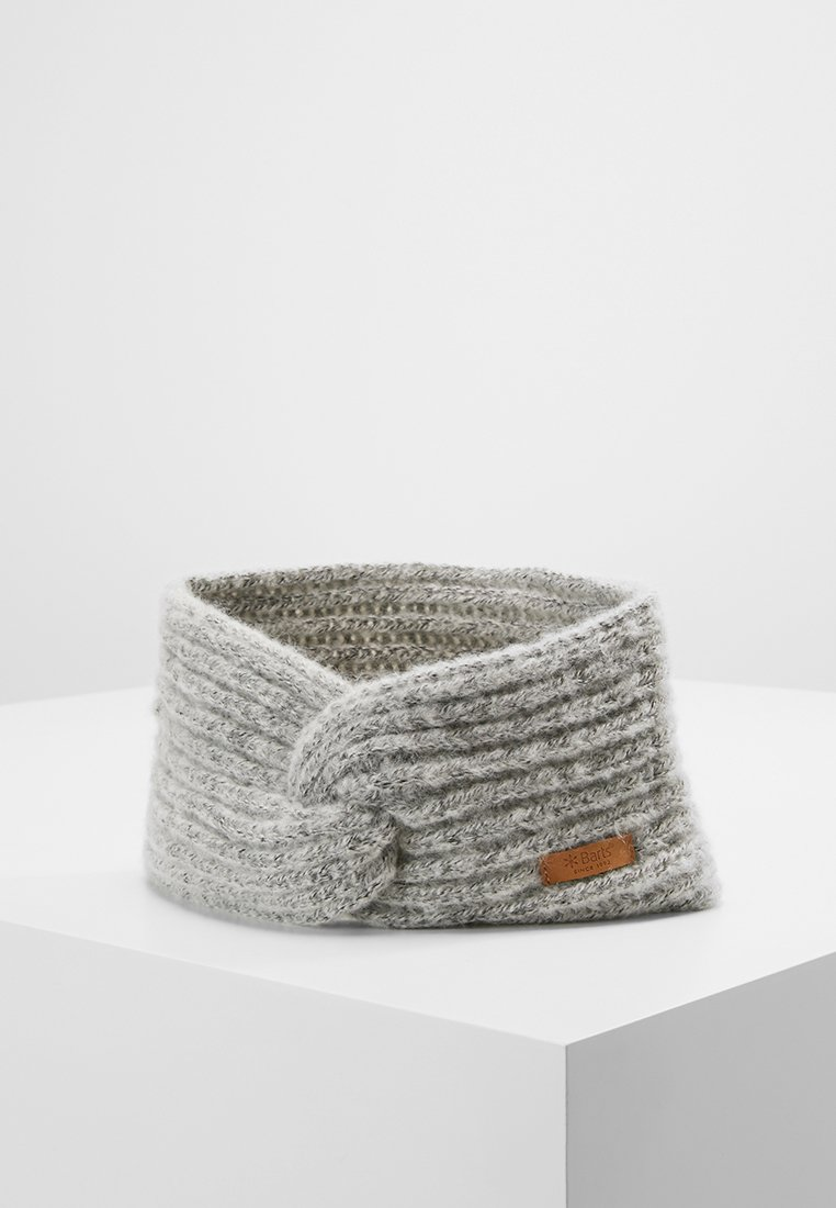 Barts - DESIRE HEADBAND - Ear warmers - heather grey