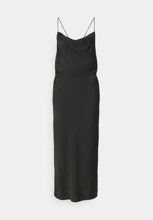 APPLES DRESS - Occasion wear - black
