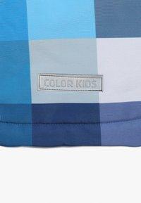 Color Kids - DIKSON PADDED JACKET - Lyžařská bunda - estate blue - 6