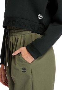 Timberland - Sweatshirt - black - 4