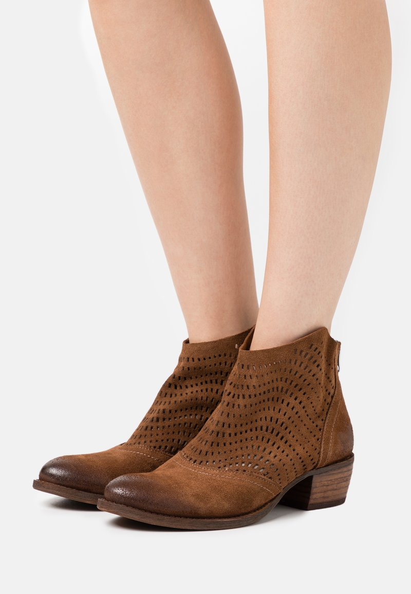 Felmini - DRESA - Ankle boots - marvin brown