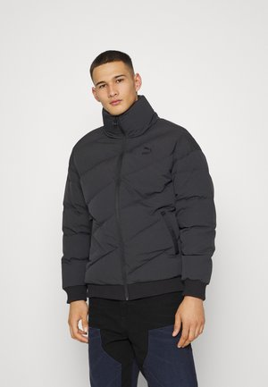 CLASSICS - Down jacket - black