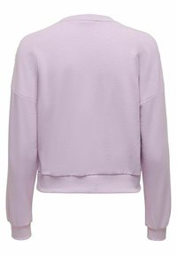 ONLY - Sweatshirt - orchid bloom - 5