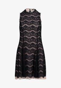 Vera Mont - Cocktail dress / Party dress - dark blue/rosé - 3
