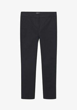 COFI - Pantalon classique - black