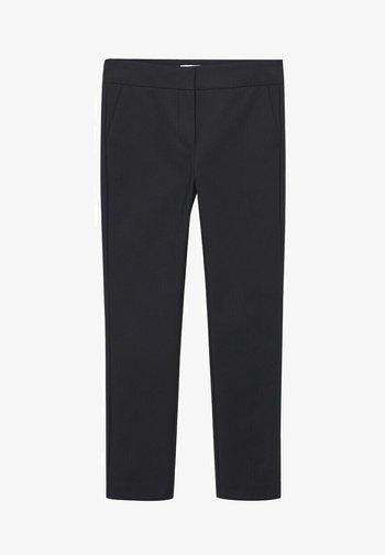 COFI - Trousers - black