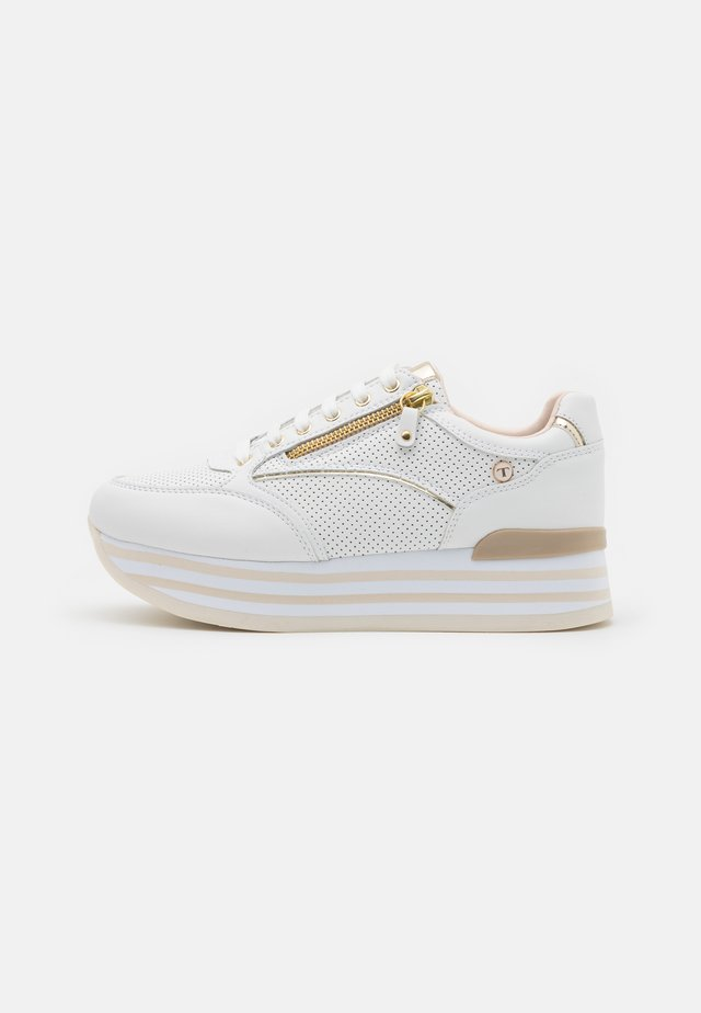 MARGO - Sneakers laag - white