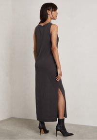 Hunkydory - AMY - Maxi dress - charcoal - 1