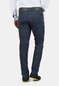 Blend - SATURN - Trousers - navy - 1