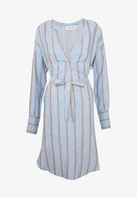 Six Ames - IBENA - Denní šaty - blue summer - 3