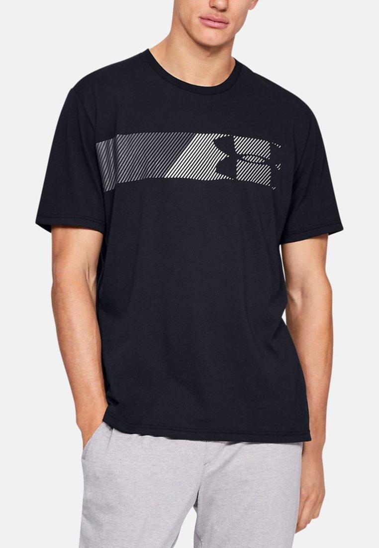 Herren FAST LEFT CHEST - T-Shirt print