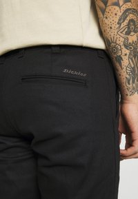 Dickies - SHERBURN - Trousers - black - 5