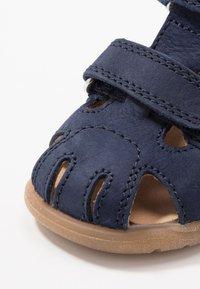 Richter - Sandals - atlantic - 2
