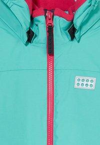 LEGO Wear - LWJODIE 714 - Snowboard jacket - light green - 5
