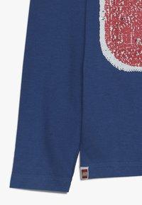 LEGO Wear - Langærmede T-shirts - blue - 2
