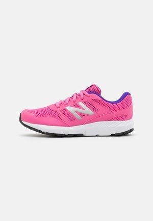 570 UNISEX - Juoksukenkä/neutraalit - sporty pink