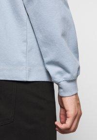 Holzweiler - LURING - Sweatshirt - pale blue - 3