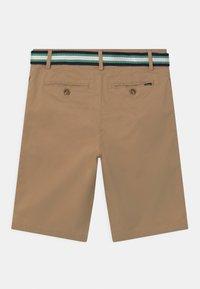 Polo Ralph Lauren - Shorts - classic khaki - 1