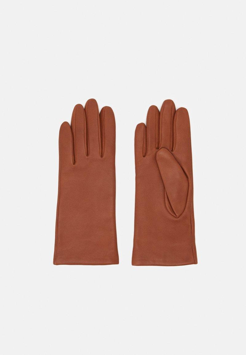 Kessler - Rukavice - saddle brown