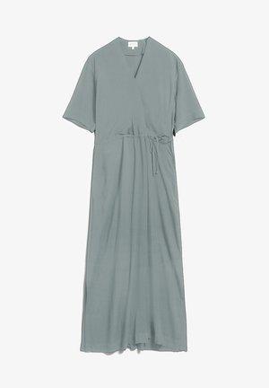 VIKTORIAA - Maxi dress - eucalyptus green