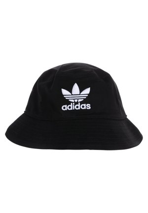 BUCKET HAT UNISEX - Hattu - black