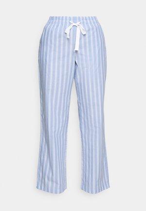 PANT - Bas de pyjama - blue