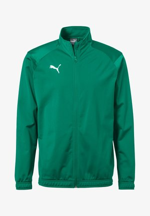 LIGA  - Training jacket - green
