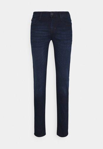 OZZY IN POWER STRETCH  - Slim fit jeans - blue denim