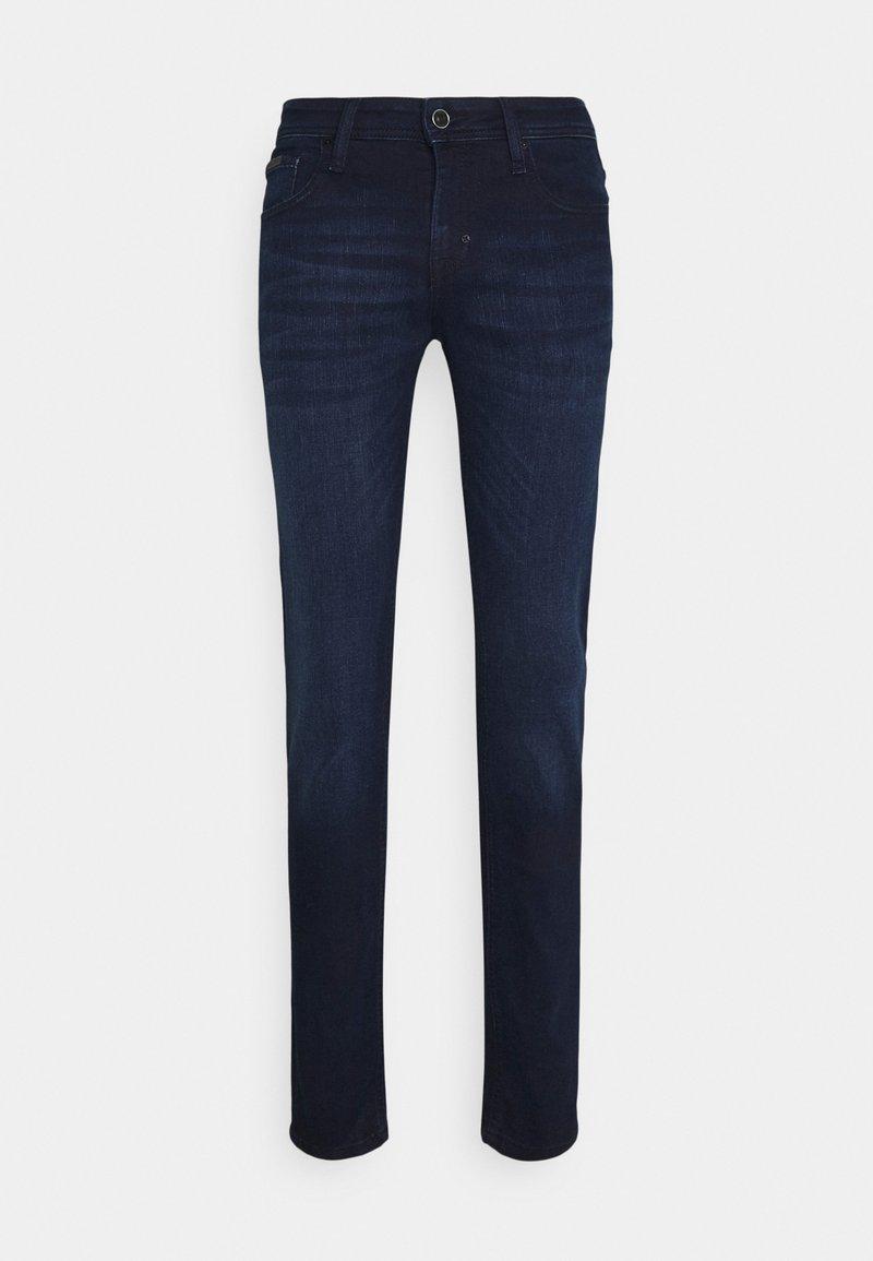 Antony Morato - OZZY IN POWER STRETCH  - Slim fit jeans - blue denim
