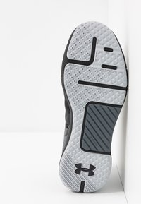 Under Armour - HOVR RISE  - Trainings-/Fitnessschuh - black/mod gray - 4