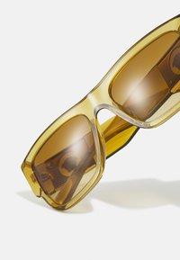 Versace - UNISEX - Zonnebril - transparent honey - 3