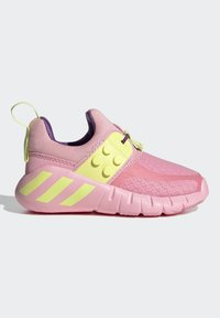 adidas Performance - Sports shoes - pink - 5