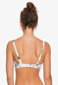 Roxy - Bikini top - bright white - 2