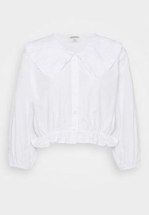 ROSE - Bluse - white light
