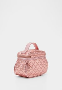 Guess - BELKIS BEAUTY - Trousse - rose gold - 1